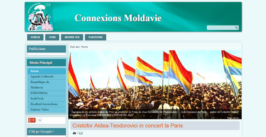 Connexions-Moldavie---Republique-de-Moldavie
