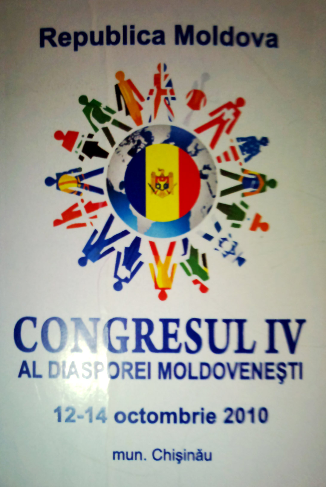 Congresul Diasporei (photo by Violeta Gritcan)