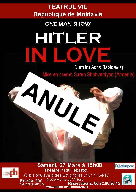 Hitler in Love